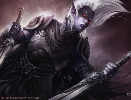 Drizzt Do'Urden: 9 Things His Enemies Absolutely Hate About Him