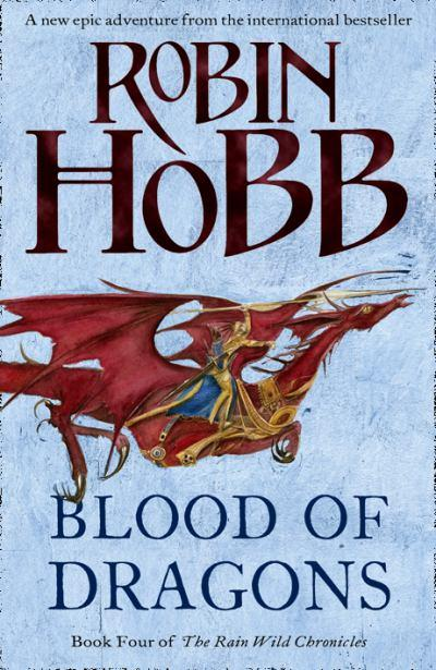 robin hobb blood of dragons best fantasy novels of 2013