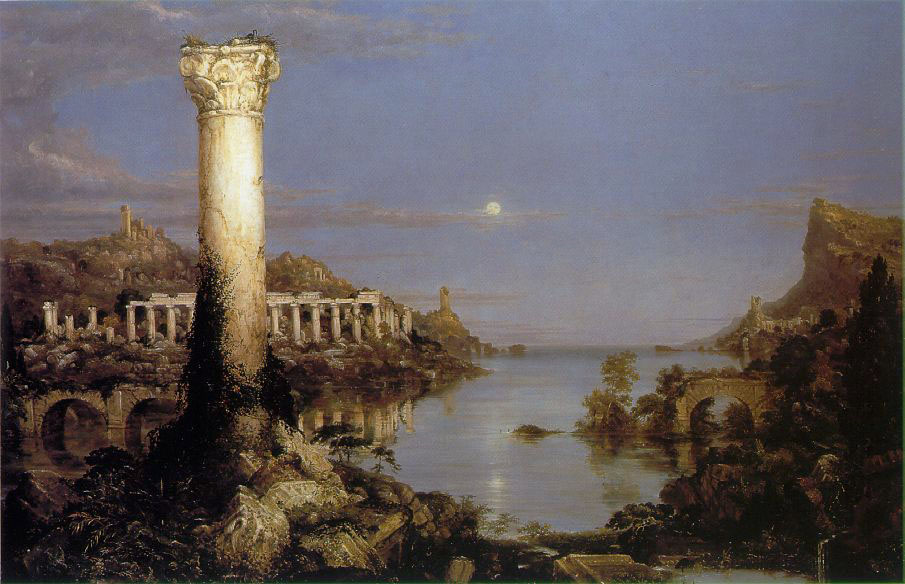 Thomas-Cole-Desolation