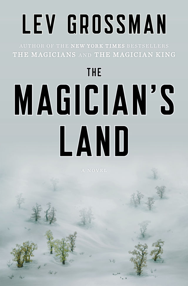 The-Magicians-Land-Lev-Grossman