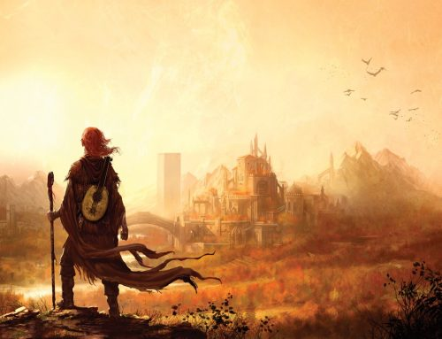 Everything That Made You Fall Madly In Love with The Kingkiller Chronicles