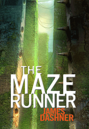 The-Maze-Runner-book