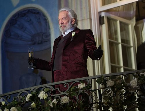 Why President Snow is the Most Misunderstood Super Hero The World Has Ever Known