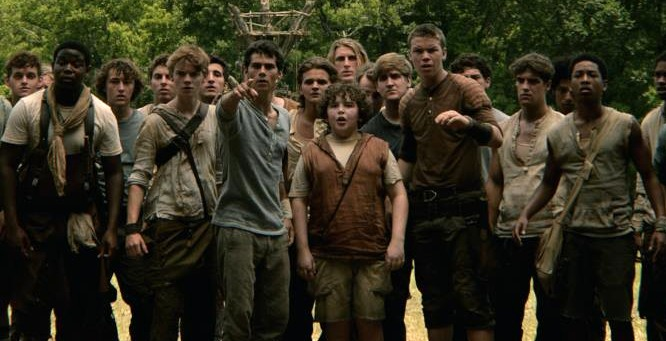 check out these 13 books similar to the maze runner