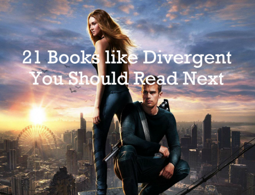 27 Great Books like Divergent You Should Read Next