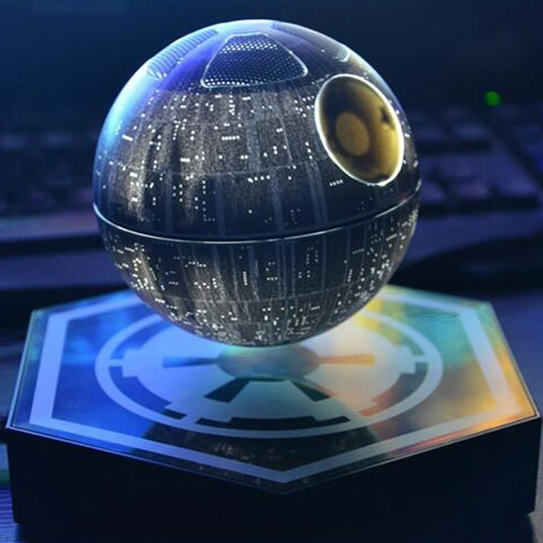 death-star-levitating-bluetooth-speakers