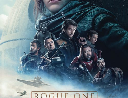 Star Wars Rogue One Review: Way Better than The Force Awakens