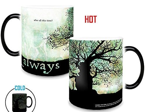 8 Harry Potter Coffee Mugs for a Magical Morning