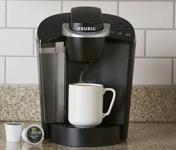 Bella dots collection 12cup programmable coffee maker white