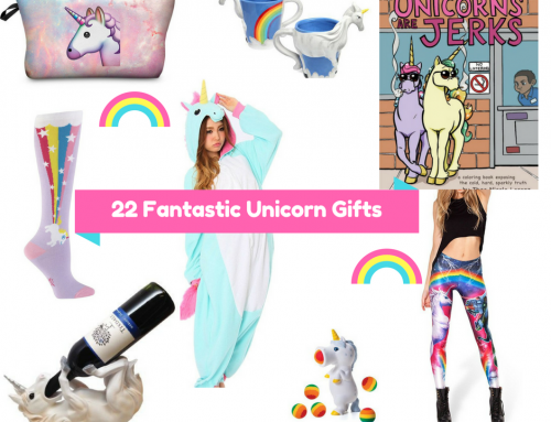 22 Unicorn Gifts Anyone Will Completely Love