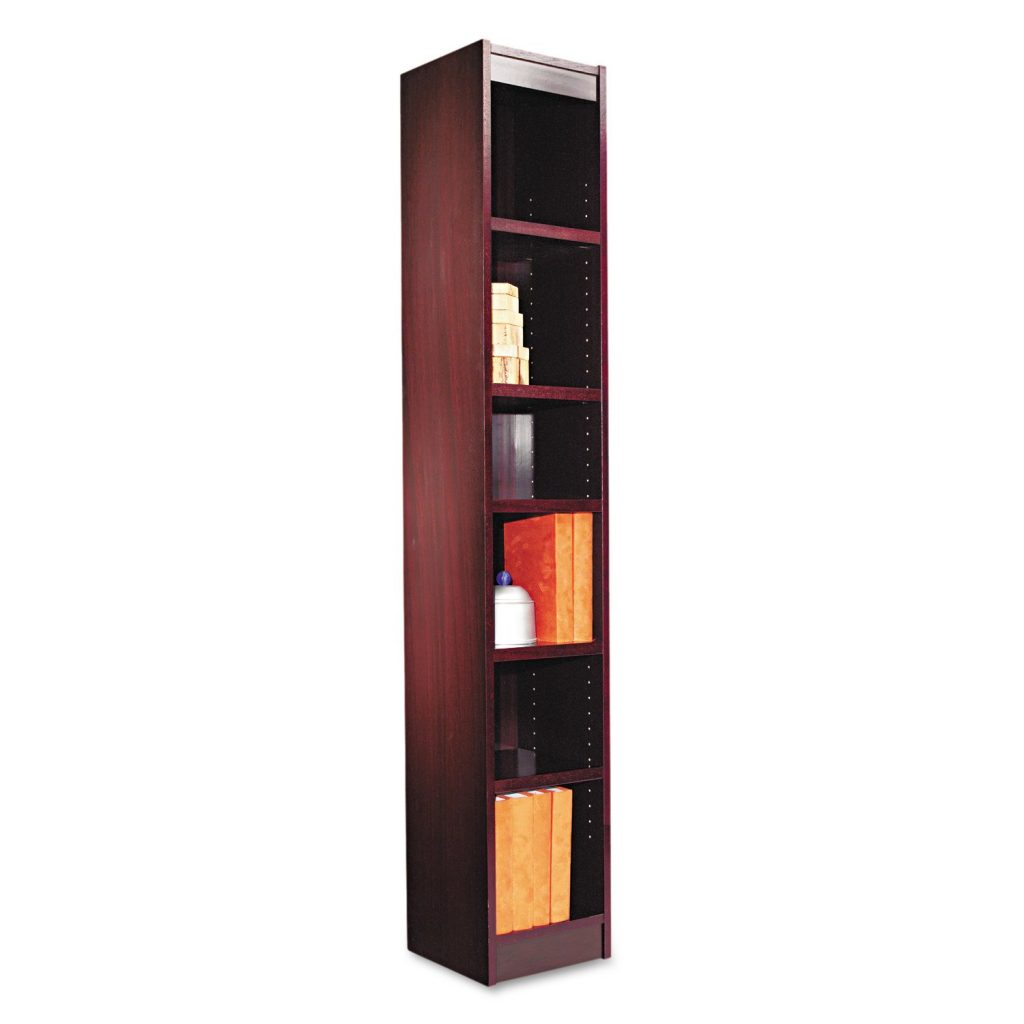 11 Narrow Bookcases