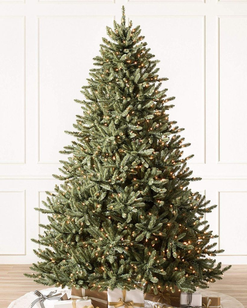 Best Artificial Christmas Trees Of 2019